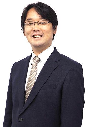 株式会社クリエイテラ 代表 松本 洋平